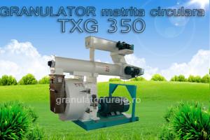 granulator_TXG350
