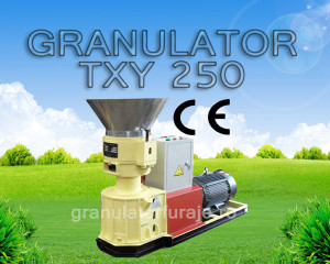 granulator_txy250